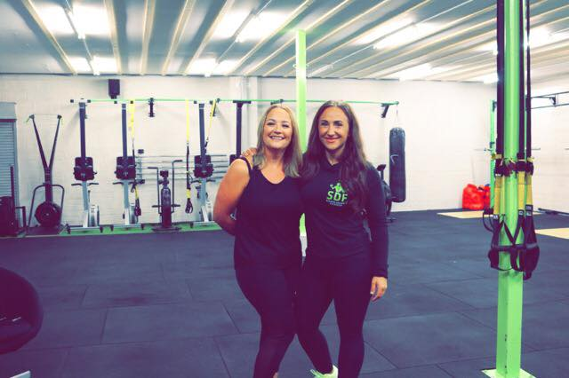 Tracy's Journey with SDF – Sharon Doherty Fitness | Best Class Based Gym in Ireland
